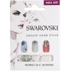 Swarovski Nail Art Crystals SS5 Neutral 2 54pcs
